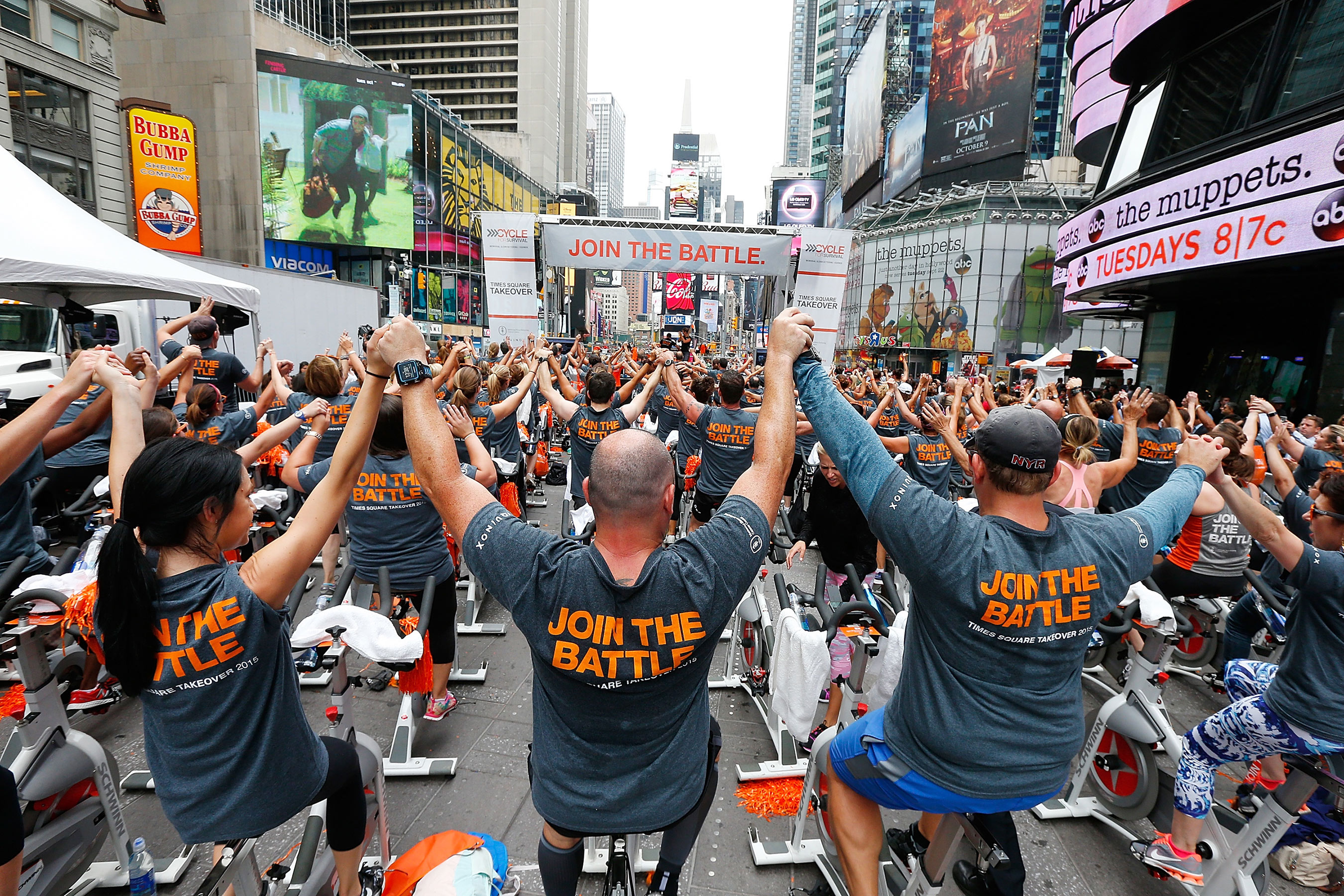 fade28ad6 Cycle for Survival – The Scarlett Fund